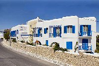 Fil Franck Tours - Hotels in Parros - AEGEON HOTEL