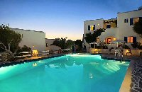 Fil Franck Tours - Hotels in Parros - MANOS HOTEL