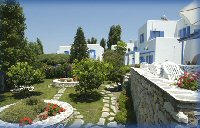 Fil Franck Tours - Hotels in Parros - PANORAMA HOTEL