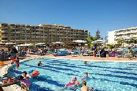 fil franck tours - hotels in Greece - RHODES ELECTRA PALACE